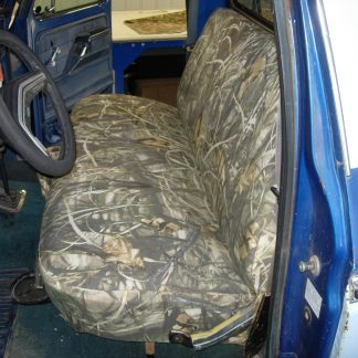 1976 - 1991 Ford F-150 Bench Seat Covers