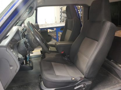 2004 - 2009 Ford Ranger 60/40 with Opening Console Seat Covers