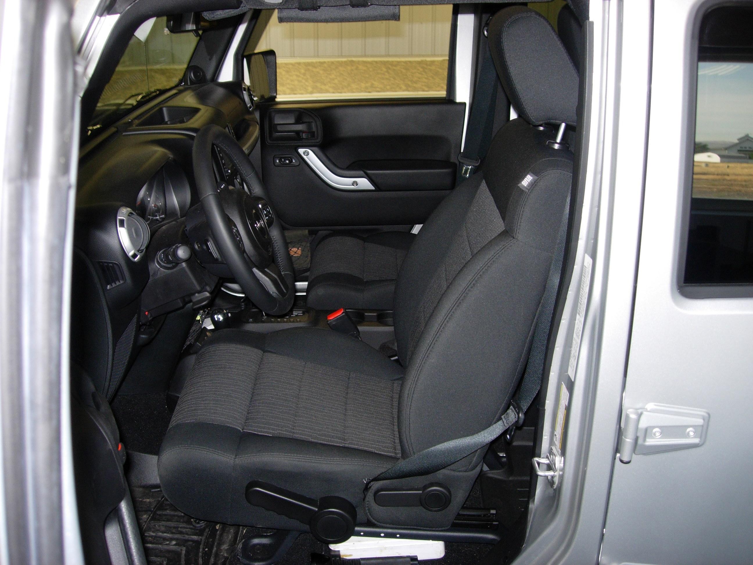 Brilliant 2011 2015 Jeep Wrangler Bucket Seat Covers Machost Co Dining Chair Design Ideas Machostcouk