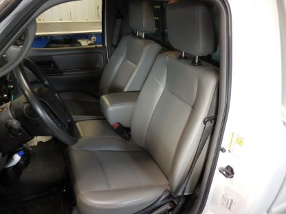2010-2016 Ford Ranger 60/40 with Armrest Seat Covers