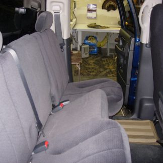 2004-2009 Dodge 40/60 Seat Covers