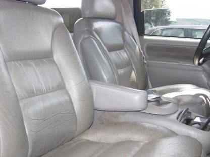 1995 - 1999 Chevy Tahoe Bucket Seat Covers