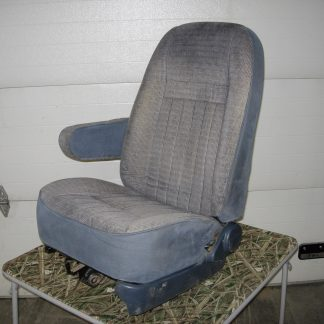 1988-1991 Ford F-250-550 Bucket Seat Covers