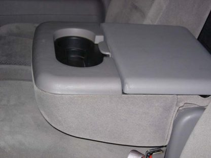 1999-2001 Ford F-250-450 XLT 40/20/40 with Opening Console and Two Beverage Holders