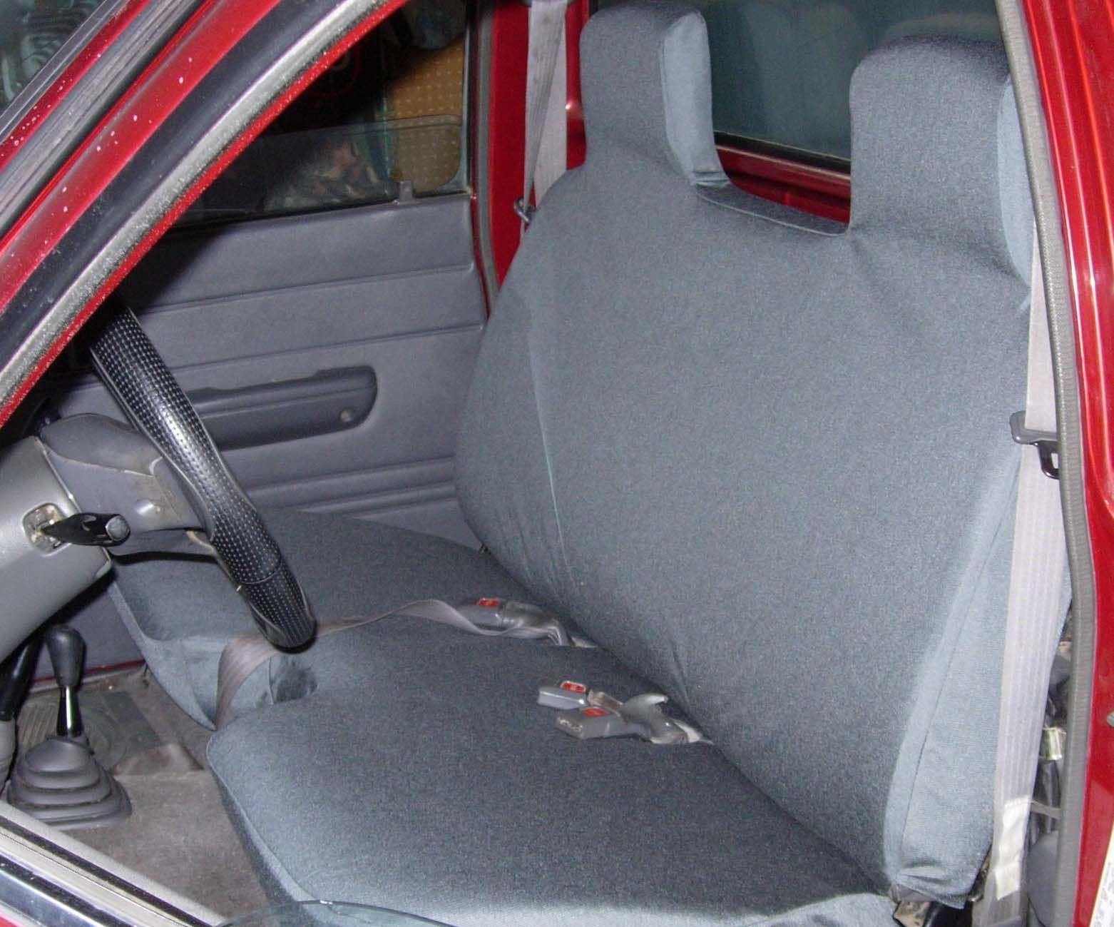 1981 1994 Toyota Pickup 4x4 Bench 5 Shifter Notch