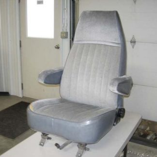 1988-1991 Chevy Suburban Buckets with Two Armrests Seat Covers