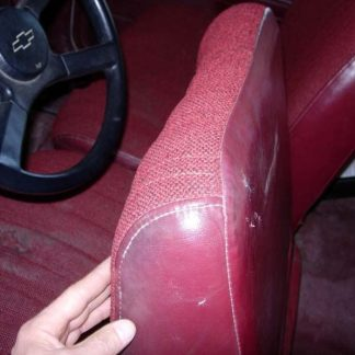 1988 - 1991 Chevy Suburban 40/60 Seat Covers