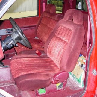 1992-1994 Chevy/GMC 40/60 Seat Covers