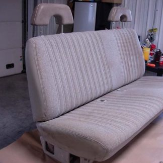 1992-1994 Chevy Suburban Bench Seat Covers