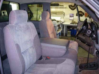 1994-1998 Dodge SLT 40/20/40 with Opening Console Seat Covers