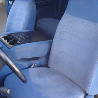 1994-1998 Ford F-250-450 XLT 40/20/40 with Opening Console Seat Covers