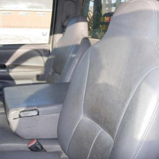 1994-2002 Dodge 40/20/40 Laramie ST with Rounded Seat Top Seat Covers