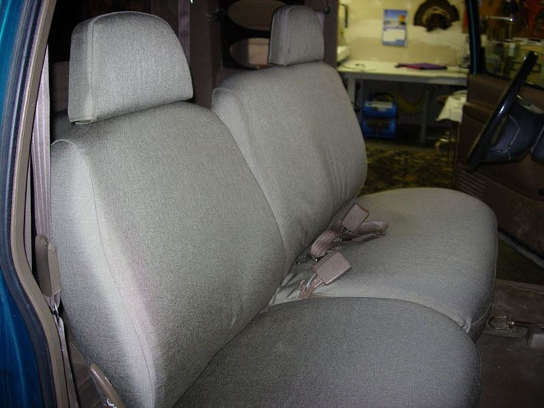 Pleasing 1993 Chevy 1500 Bench Seat Cover Uwap Interior Chair Design Uwaporg
