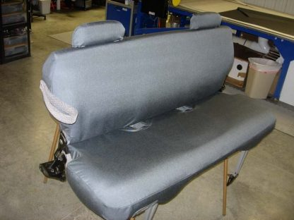 1995 - 1999 Chevy Blazer 2 Door Rear Bench Seat Covers