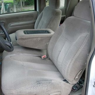 1995-1999 GMC Yukon 60/40 with Opening Console Seat Covers
