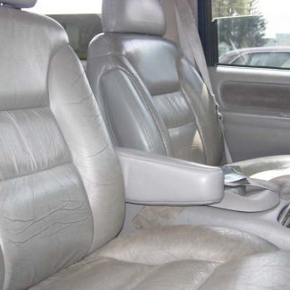 1995 - 1999 Chevy Suburban Bucket Seat Covers