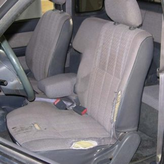 1995-2000 Tacoma 60/40 Split Bench Seat Covers