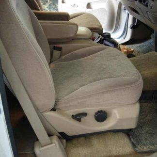 1997-1998 Ford F-150 Bucket Seat Covers