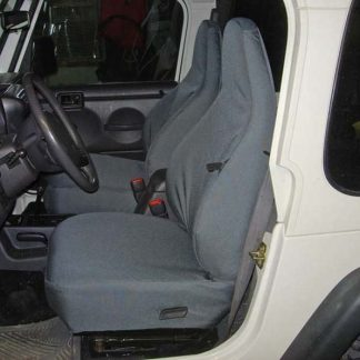 1997 - 2002 Jeep Wrangler Bucket Seat Covers