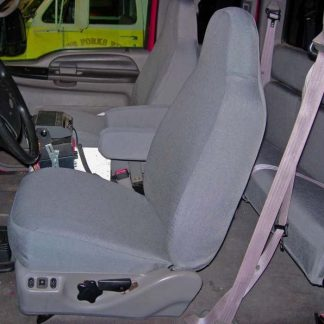 1999 - 2001 Ford F-250-450 XLT Bucket Seat Covers