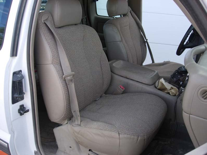 Superb 1999 2002 Chevy Gmc Buckets No Armrests Seat Covers Pdpeps Interior Chair Design Pdpepsorg
