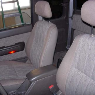 2001 - 2004 Tacoma Bucket Seat Covers