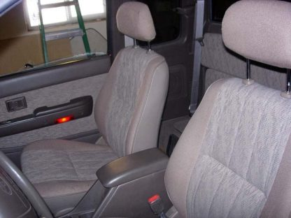 2001-2004 Tacoma Bucket Seat Covers