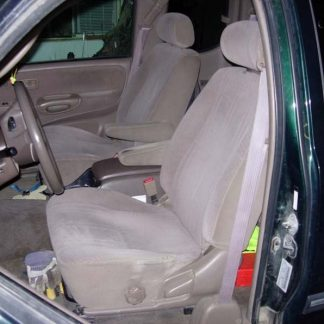 2000-2004 Tundra Bucket Seat Covers