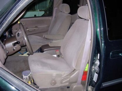 2000 - 2004 Tundra Bucket Seat Covers