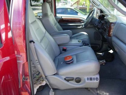 2000 - 2006 Ford Excursion Bucket Seat Covers