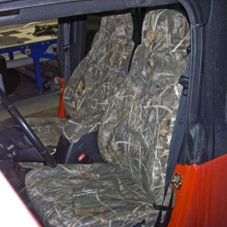 2003-2006 Jeep Wrangler Bucket Seat Covers