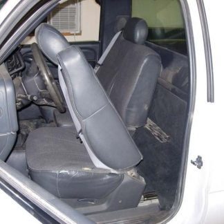 2003 - 2007 Chevy/GMC 40/20/40 with Stationary Middle Top Seat Covers