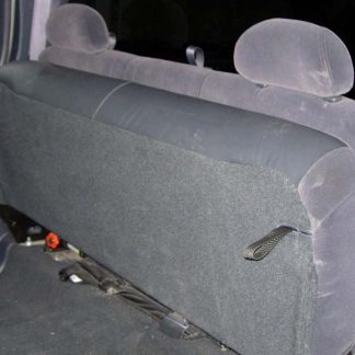 2003-2007 Chevy/GMC Extended Cab Rear Bench Seat Covers