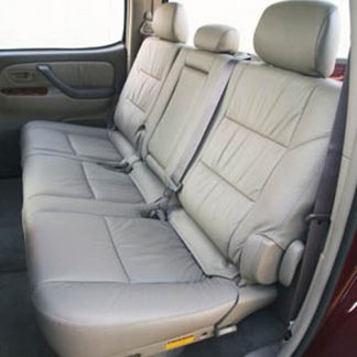 2004 - 2006 Tundra Double Cab Rear 60/40 Seat Covers