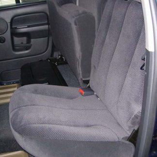 2002-2003 Dodge 40/60 No Headrests Seat Covers