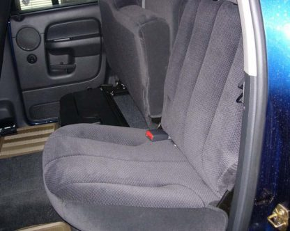 2002 - 2003 Dodge 40/60 No Headrests Seat Covers