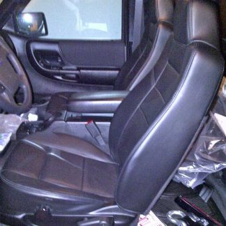 2004 - 2009 Ford Ranger Bucket Seat Covers
