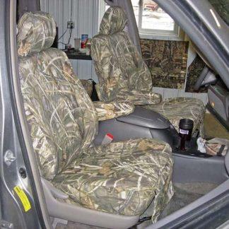 2005 - 2006 Tundra Bucket Seat Covers