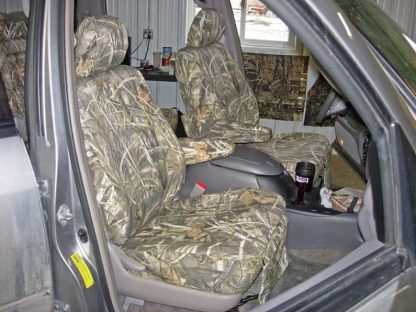 2005 - 2006 Tundra Bucket Seat Covers