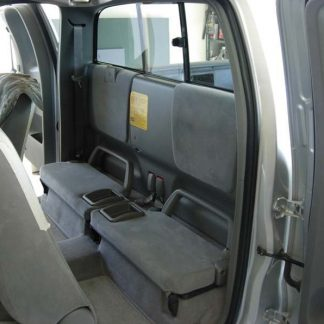 2005-2008 Tacoma Access Cab Rear Seat Covers