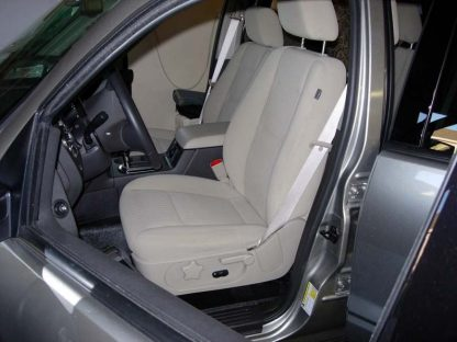 2004-2011 Ford Sport Trac and Mercury Mountaineer Bucket Seat Covers