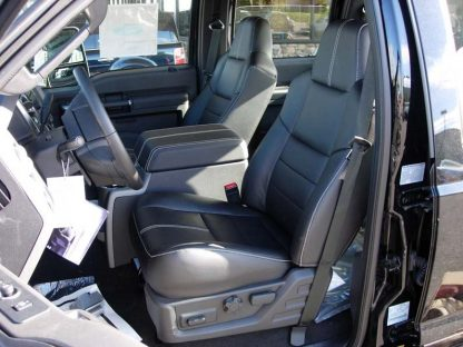 2008-2010 Ford F-250-550 Bucket Seat Covers