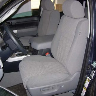 2007 - 2013 Tundra Bucket Seat Covers