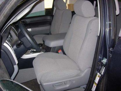 2007-2013 Tundra Bucket Seat Covers