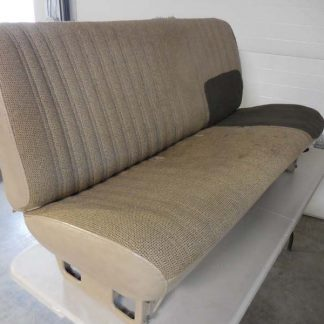 1988-1991 Chevy/GMC Bench Seat Covers