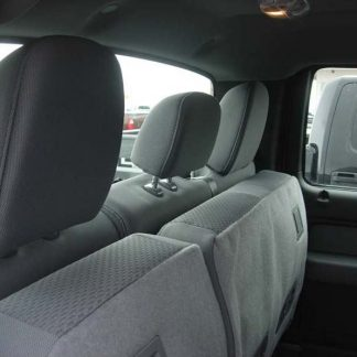 2011-2014 Ford F-150 Super Crew 60/40 Seat Covers