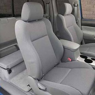 2009-2015 Tacoma Sport Bucket Seat Covers
