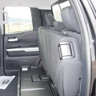 2014-2021 Tundra Double Cab Rear 60/40 Seat Covers