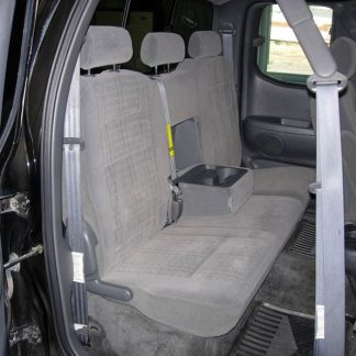 2005-2013 Tundra Access Cab Rear Seat Covers