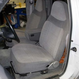 1994-1997 Ford Ranger 60/40 with Opening Console Seat Covers